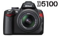 Nikon D5100 también llegará con pocas novedades