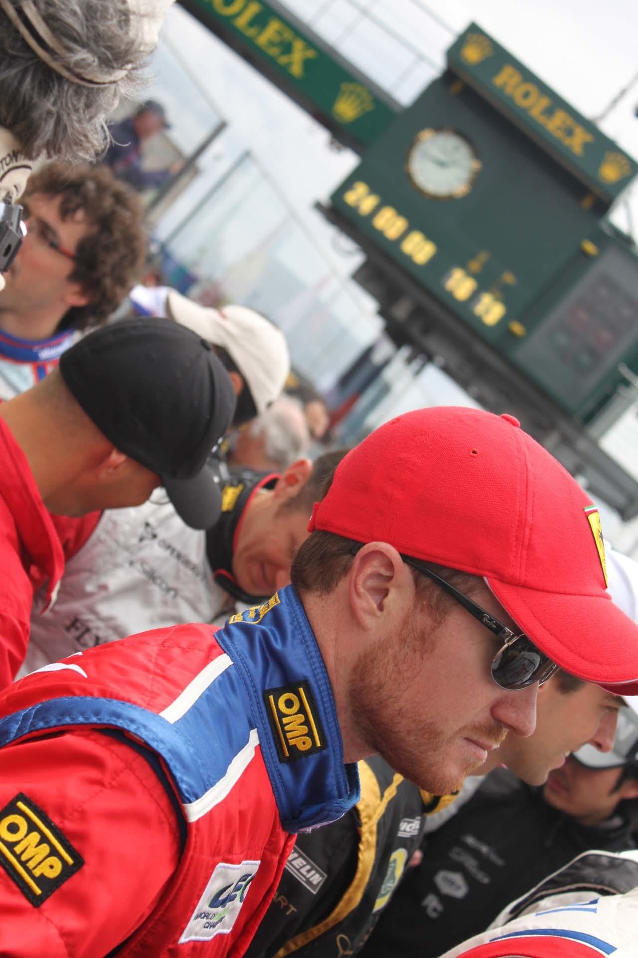 Foto de 24 horas de Le Mans 2012 (41/160)