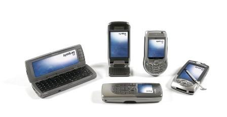 4,5 dólares por cada licencia Symbian