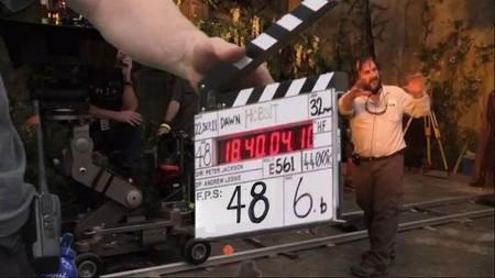 ¿Deberían los nuevos estándares de cine y TV funcionar a 48 o 60 fotogramas por segundo?