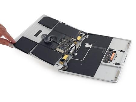 placa base MacBook