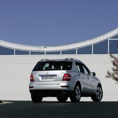 Foto 9 de 18 de la galería nuevos-mercedes-benz-clase-m en Motorpasión