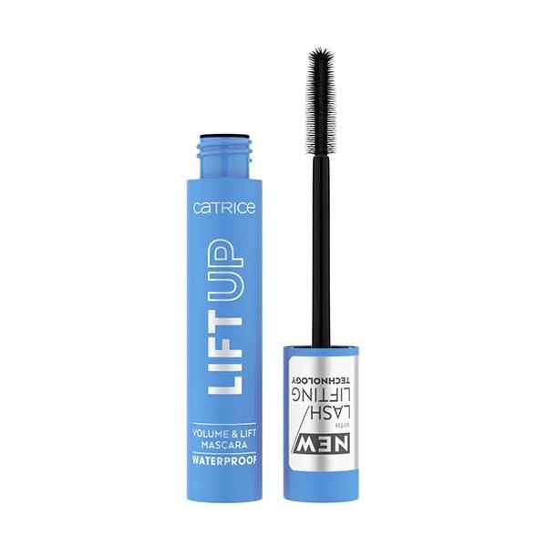 CATRICE Lift Up Volume & Lift Mascara Waterproof