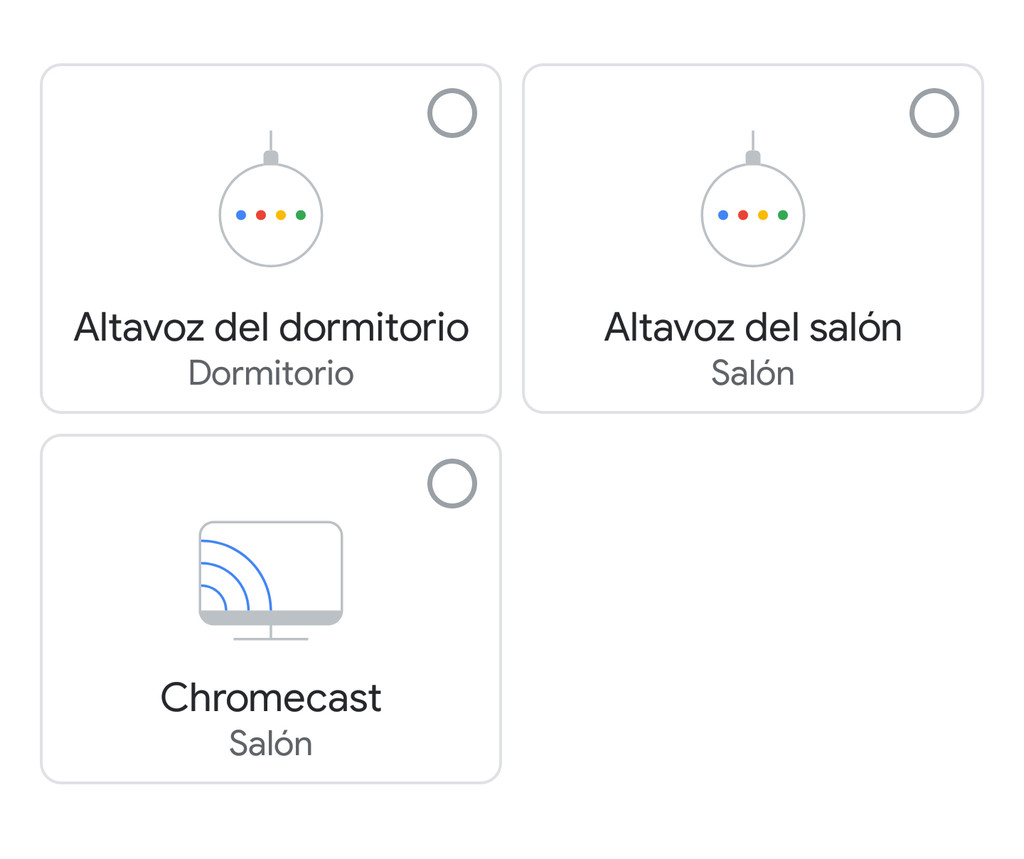 All Chromecast now support audio multi-room, you can already add them to a group of speakers with Google Home