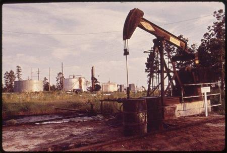 Los paises productores de petróleo se ponen la pilas