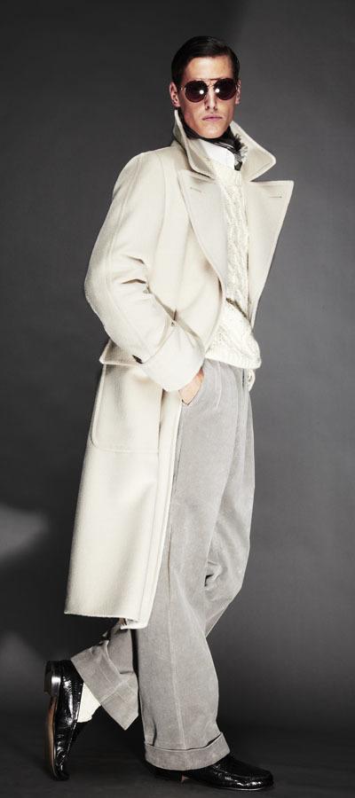 Foto de Tom Ford, colección masculina para el Otoño-Invierno 2011/2012 (21/44)