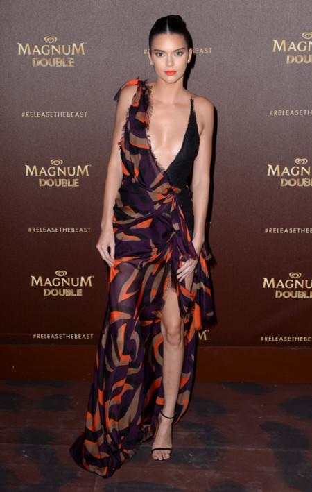 Kendall Jenner Festival De Cannes 2016 Magnum 2