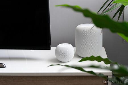 Apple dejará de fabricar el HomePod original para centrarse en la tecnología del HomePod mini