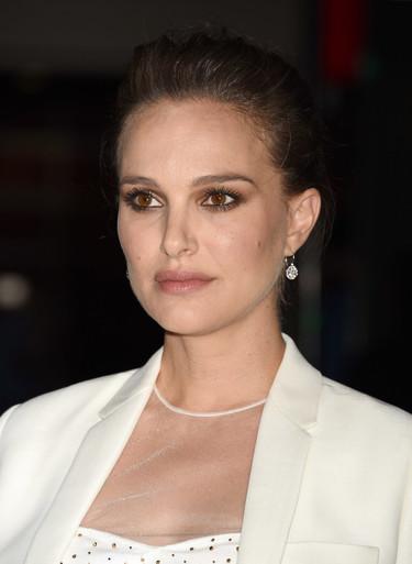 Natalie Portman imparable (y radiante) en sus últimas semanas de embarazo