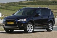 Precios del Mitsubishi Outlander