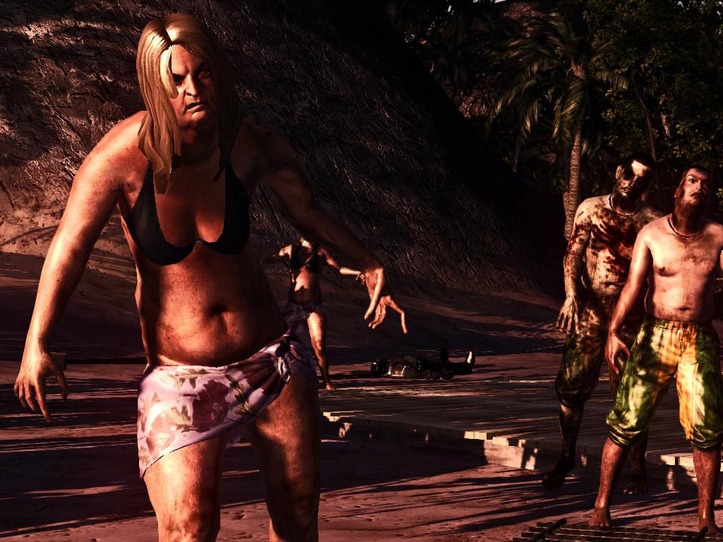 Foto de Dead Island 29/09/2007 (4/8)