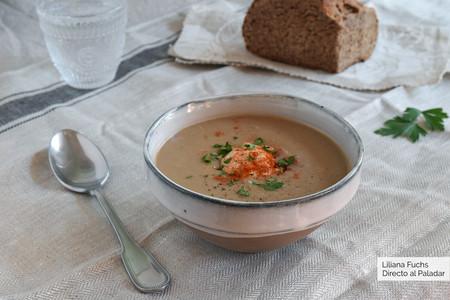 Crema de castañas para días de frío: receta con y sin Magimix Cook Expert