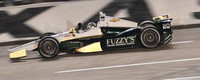 Ed Carpenter se cobra su 'vendetta' en Texas Motor Speedway