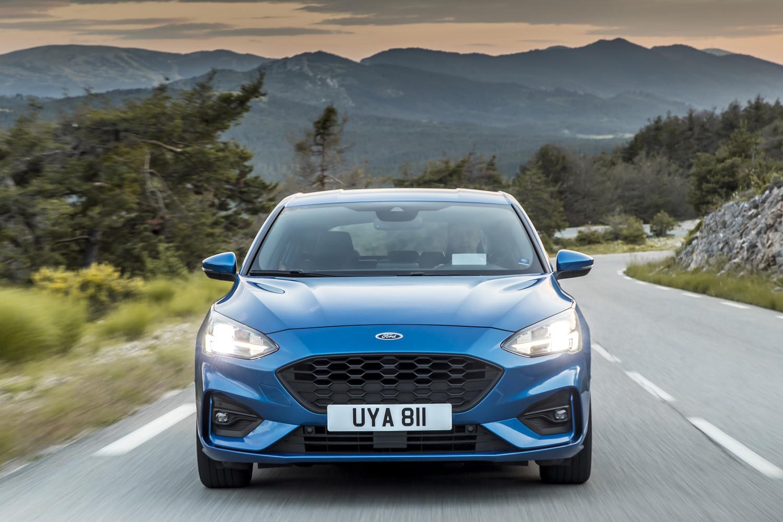 Foto de Ford Focus 2018, toma de contacto (22/204)