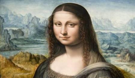 La Gioconda más castiza. Una enigmática sonrisa en el Museo del Prado