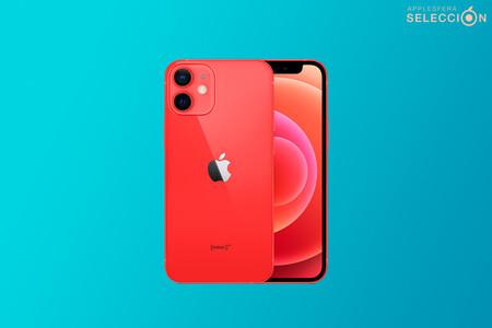 Ligero descuento en el iPhone 12 de 128 GB en Amazon: 937,67 euros por uno de los últimos smartphones de Apple