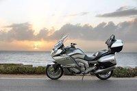 BMW K 1600 GT y BMW K 1600 GTL, el futuro del segmento turístico