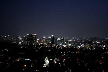 Las ciudades densamente pobladas son la solución