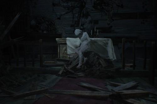 Análisis de Resident Evil 7: End of Zoe, un último DLC que rompe la magia a puñetazos