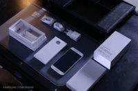 """Mientras unos desmenuzan al Galaxy S6, Samsung nos lo monta en un """"in-boxing"""""""