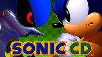 'Sonic CD' anunciado oficialmente, y para muchas plataformas