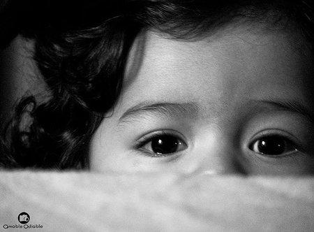 El miedo a la oscuridad en los niños