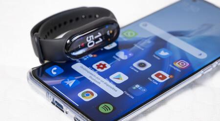 Cómo usar tu smartwatch o pulsera inteligente para desbloquear tu teléfono Xiaomi sin huella ni contraseña