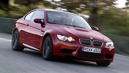 Primeras fotos oficiales del nuevo BMW M3 y nuevos datos