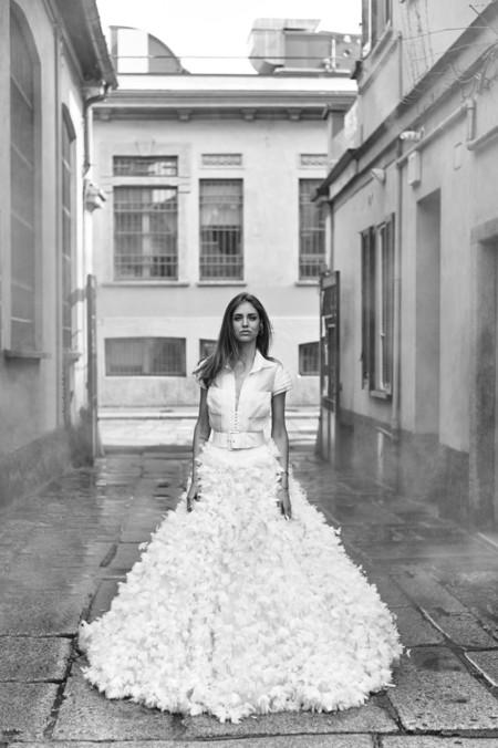 Si quieres ser una 'it bride', Chiara Ferragni y Pronovias te dan la solución