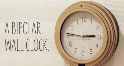 El reloj que detiene el tiempo cuando lo miras