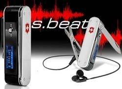 Cortaplumas suiza, ahora con MP3