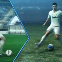 Konami presenta el tráiler oficial de PES 2013 con Cristiano Ronaldo