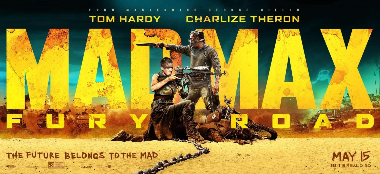 Foto de 'Mad Max: Furia en la carretera', carteles (11/13)
