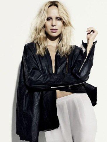 H&M lanza su primera colección con una blogger de moda, Elin Kling: todas las tendencias
