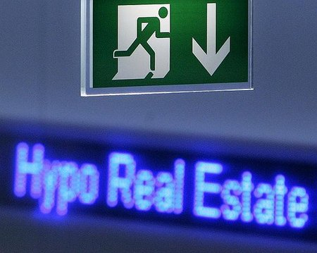 Hypo Real Estate: sigamos con los despropósitos