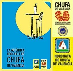 Este año, la Auténtica Horchata de Chufa de Valencia