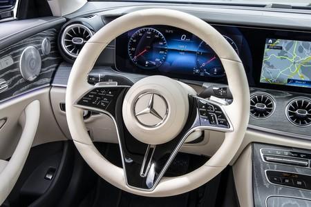 Mercedes Benz Clase E 2020 Prueba Contacto 111