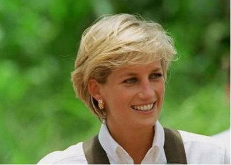 El mundo de la Princesa Diana, en Disneyworld