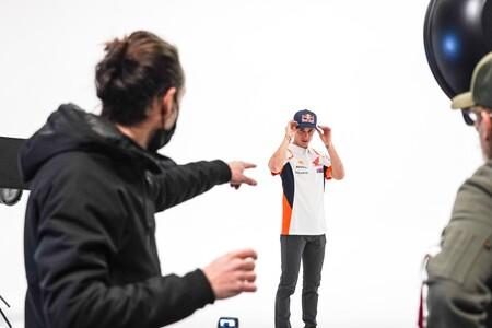 Pol Espargaro Honda Motogp 2021