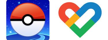 Cómo sincronizar Pokémon GO con Google Fit para que cuente tus pasos con el juego cerrado