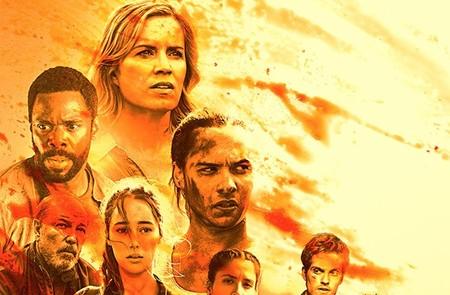 El tráiler de la temporada 3B de 'Fear the Walking Dead' promete ocho episodios muy intensos