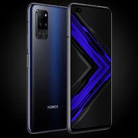 Honor Play 4 y Honor Play 4 Pro: nuevos móviles 5G con termómetro incluído
