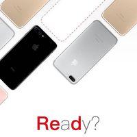 """Un iPhone 7 rojo nos espera, según un """"retailer"""" chino"""
