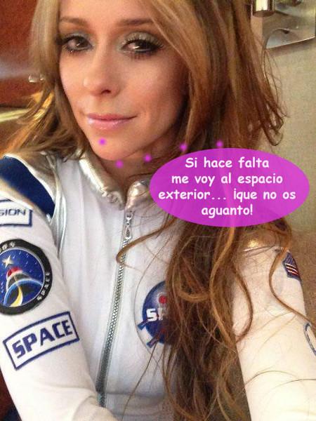 Jennifer Love Hewitt se despide de Twitter: ¡mucho indeseable suelto!