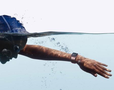 Apple Watch Series 2: el reloj de Apple se renueva para los más deportistas