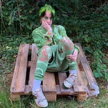 Billie Eilish está tan concienciada con el medio ambiente que sorteará entradas para su gira entre todos los que apoyen la causa