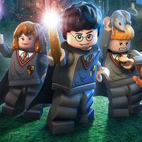 LEGO Harry Potter Collection contará con una versión para Nintendo Switch y Xbox One en noviembre