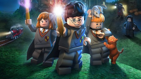 Lego Harry Potter Collection Anunciado Para Nintendo Switch Y Xbox