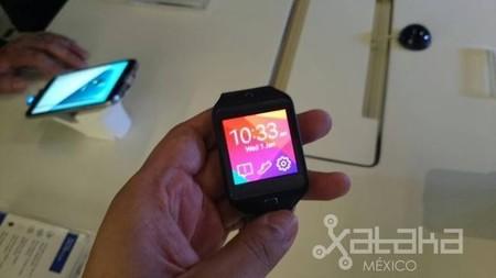Samsung Gear es compatible con 20 dispositivos