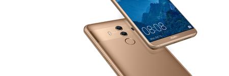 Huawei Mate 10 Pro Sensor Huellas